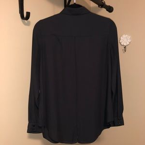 White House Black Market Tops - Layered look blouse